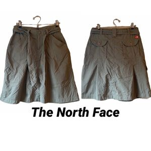 The North Face Skirt SZ 6